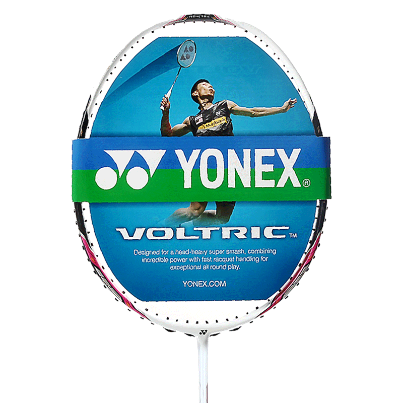 YONEX-VT-IF 女士进攻拍