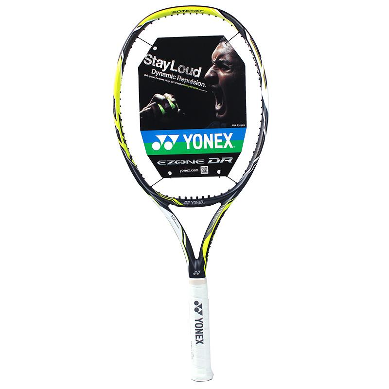 YONEX网球拍 EZONE DR RALLY全碳素