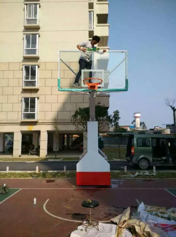 篮球架系列